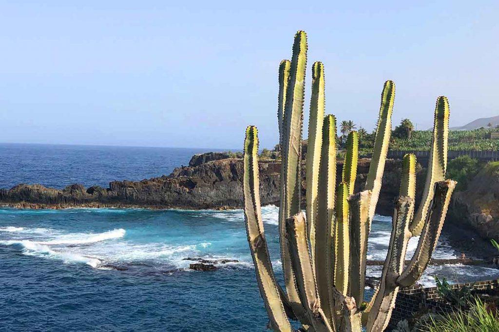 Costa del Noreste de San Andrés