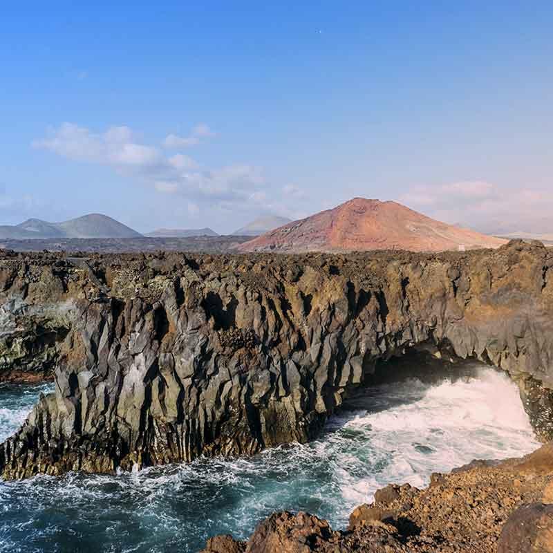 Lanzarote Islas Canarias