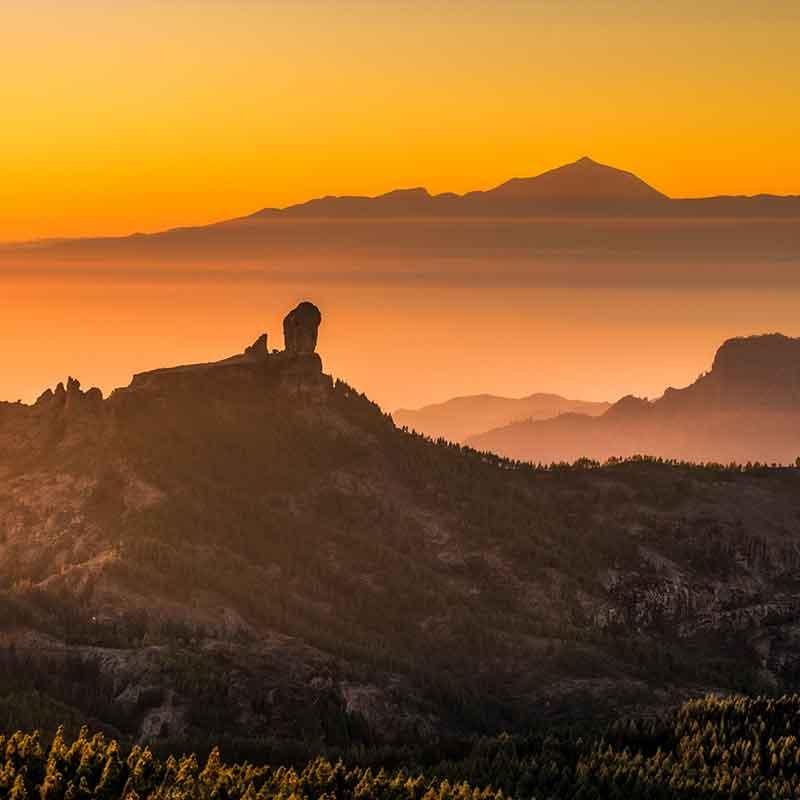 Gran Canaria Isla de Canarias